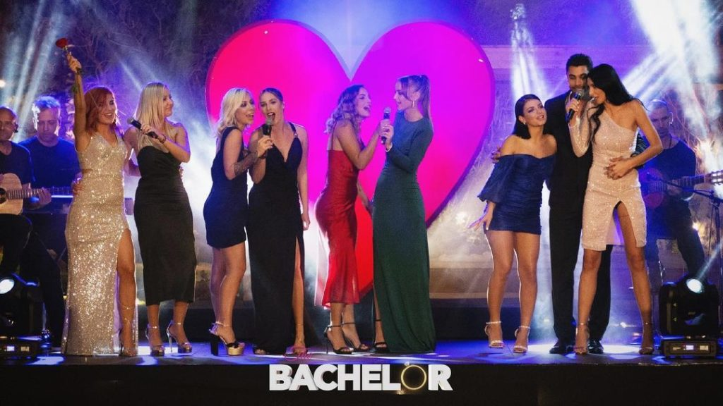 the bachelor 1 | LIFEBUZZ.gr
