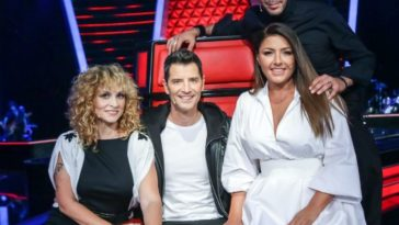 the voice, the voice knockouts, the voice coaches
