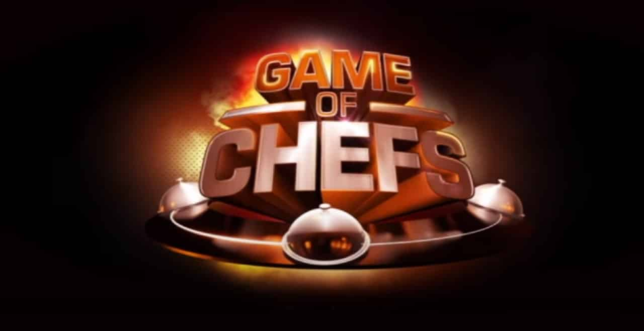 game of chefs, game of chefs κριτές